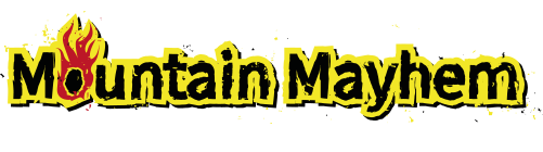 Mountain Mayhem, ADVENTURE ACTIVITIES
